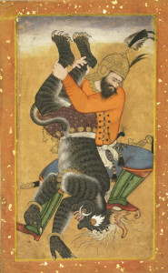 Attributed to Mahesha, India 1570